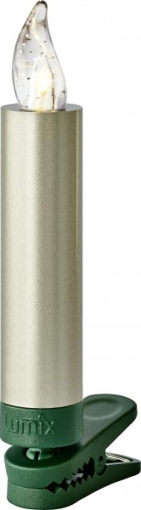 Lumix Superlight Mini ,  cashmere 12er