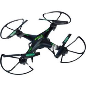Drohne FPV Urban