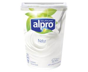 alpro®  Soja-Joghurtalternative