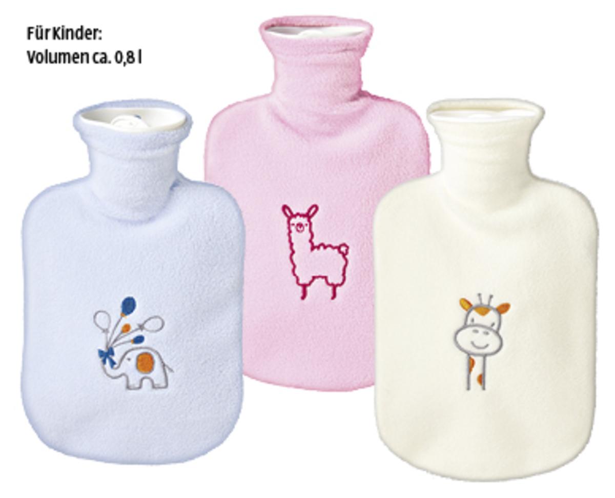 Bild 3 von EASY HOME®  Wärmflasche