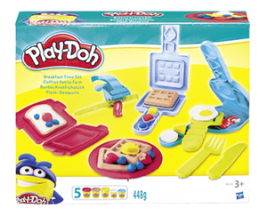 Play-Doh Knetmassen-Set