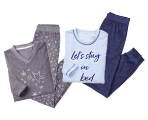 blue motion Frottee-Schlafanzug
