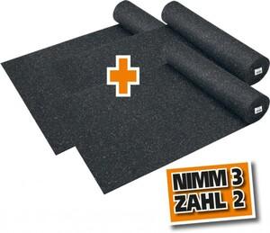 Jass Bautenschutzmatte auf Rolle - 3 für 2 Aktion ,  500 x 120 x 0,5 cm