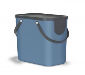 Rotho Recycling Müllsystem Albula ,  25 l