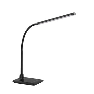 """Eglo              LED-Tischleuchte """"Laroa"""" mit Touch, schwarz"""