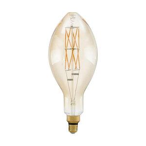"""Eglo              XXL LED-Leuchtmittel """"Amber-E140"""", E27, 8 W"""