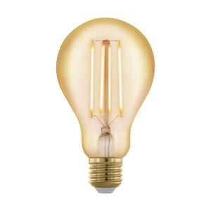 "Eglo              LED-Leuchtmittel ""Amber-A75"", E27, 4 W"