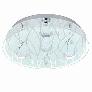 """Eglo              LED Deckenleuchten """"Farella"""", rund"""