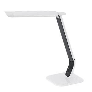 """Eglo              LED-Tischleuchte """"Sellano"""" mit Touch, weiß"""