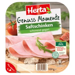 Herta Genuss Momente Schinken