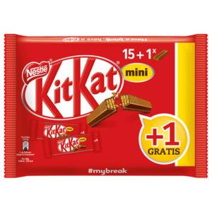 Nestle Kit Kat Mini