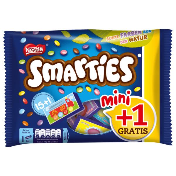 Nestlé Smarties Mini