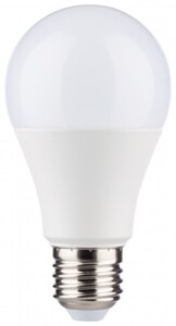 Müller-Licht LED Leuchtmittel Birnenform E27 ,  E27, 9 W