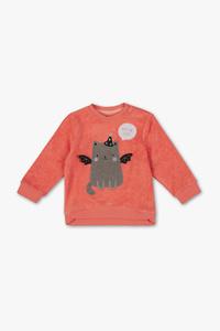 Baby Club         Baby-Sweatshirt