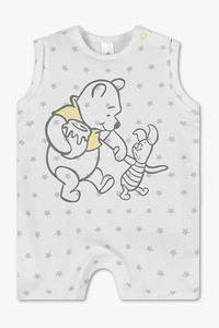 Disney - Baby-Schlafanzug - Bio-Baumwolle