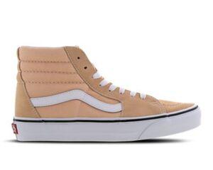 Vans Ua Sk8-hi - Damen Schuhe