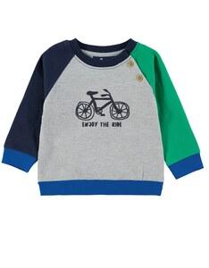 TOM TAILOR - Baby Boys Sweatshirt