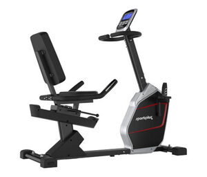 SportPlus-Sitzergometer-Recumbent-Bike »SP-RB-9900-iE«