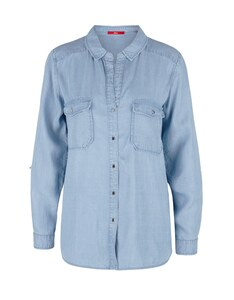 s. Oliver - Twill Bluse