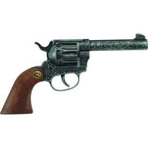 Schrödel: Magnum Antik, 12 Schuss