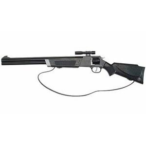 Schrödel Maverick - 8 Schuss Gewehr
