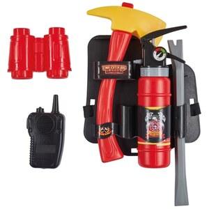 Rubie's - Feuerwehr Set, 5-teilig