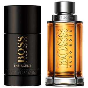 Hugo Boss Boss The Scent  Duftset 1.0 st