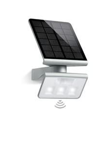 Steinel LED-Solar-Außenleuchte Xsolar L-S | B-Ware - der Artikel ist neu - Siegel geöffnet