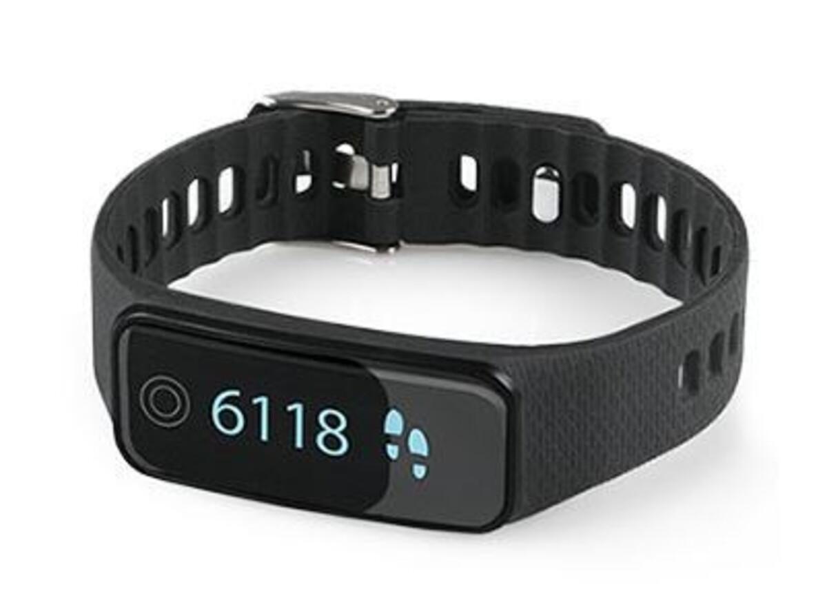 Bild 1 von Medisana Activity Tracker ViFit Touch | B-Ware - der Artikel ist neu - Verpackung geöffnet