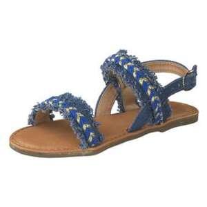 Revenge Sandale Mädchen blau