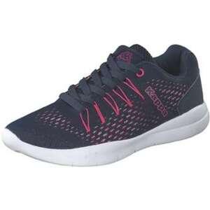Kappa Nexus Sneaker Damen blau