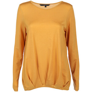 Vero Moda VMAVA LS PLEAT TOP GA Longsleeve