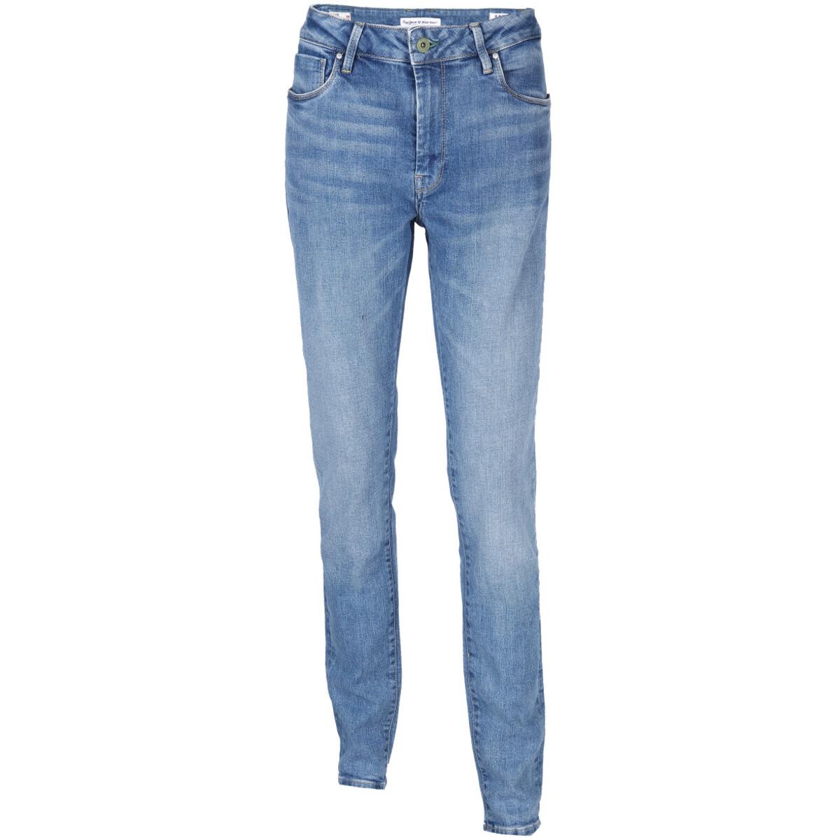 Bild 1 von Damen Pepe Jeans REGENT high waist skinny