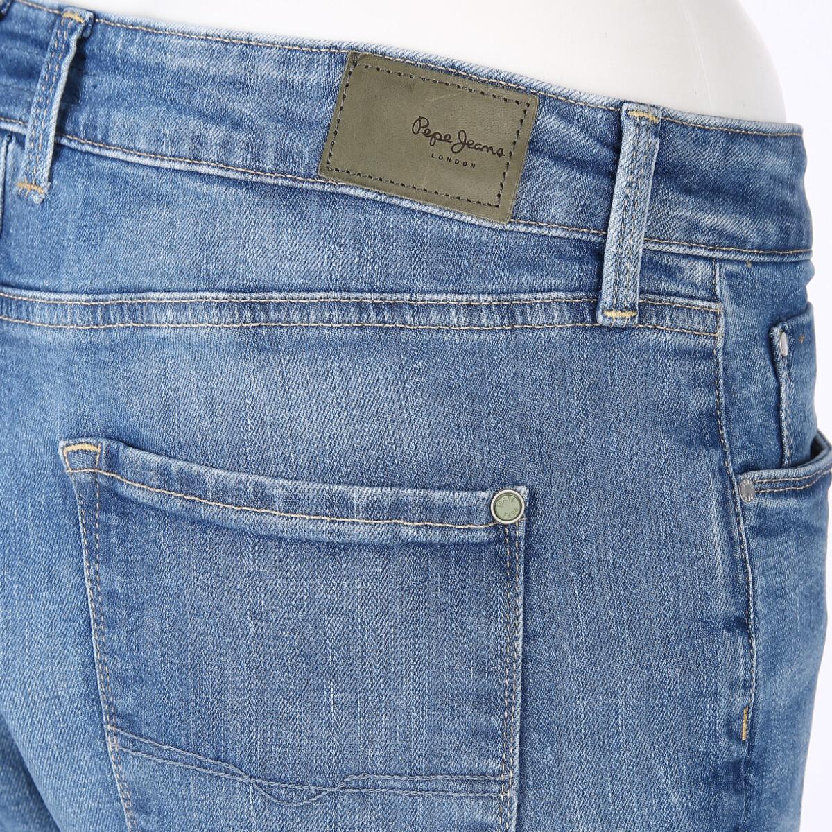 Bild 3 von Damen Pepe Jeans REGENT high waist skinny