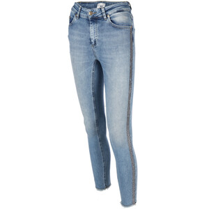 Only ONLBLUSH MID SK ANK R Jeans BLUSH