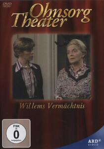 Ohnsorg Theater - Willems Vermächtnis