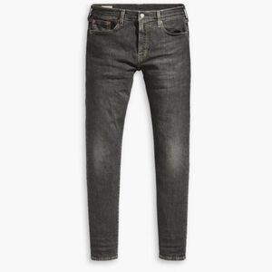 Levi's® Herren Jeans 512™, Slim Taper Fit, 28833-0245, dunkelgrau, W31/L32, W31/L32