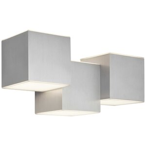 AEG LED-Wandleuchte   Gillan