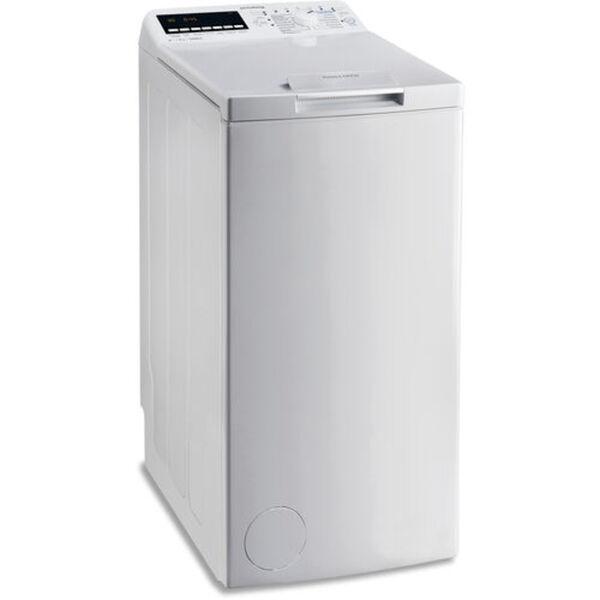 Privileg PWT E71253P Toplader-Waschmaschine, A+++