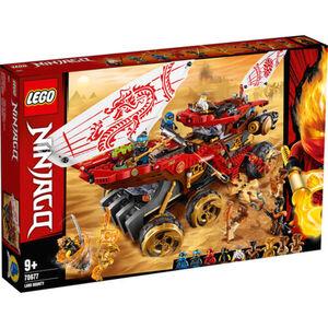 LEGO® Ninjago 70677 Wüstensegler