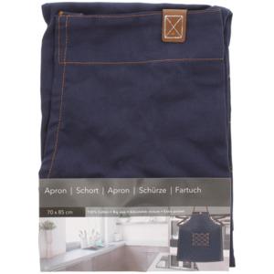 Jeans Küchenschürze