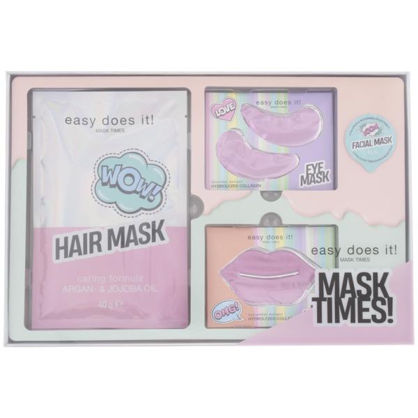 Masken-Geschenkset