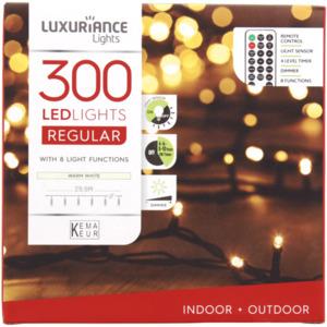 Luxuriance Lights Weihnachtsbeleuchtung Regular