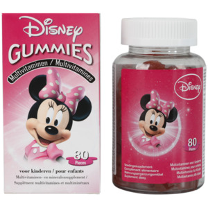 Disney Gummies Multivitamine