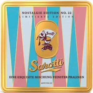 Sarotti Nostalgie Edition No. 22 Pralinenmischung
