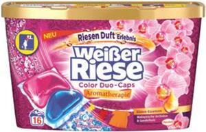 Weißer Riese Waschmittel Duo-Caps