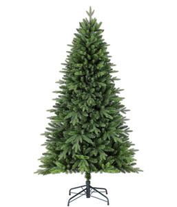 Dehner Künstlicher Weihnachtsbaum Tanne 'Espen', 180 cm