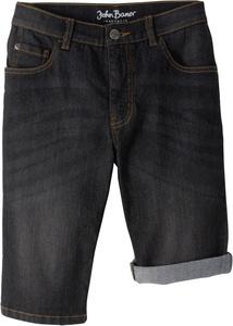 Jungen Jeans-Bermuda