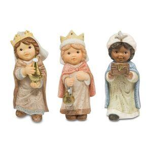 Goebel Figur Set: Heilige Drei Könige, Bunt