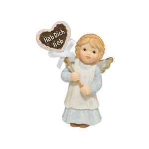 Goebel Engel Hab dich lieb, Bunt